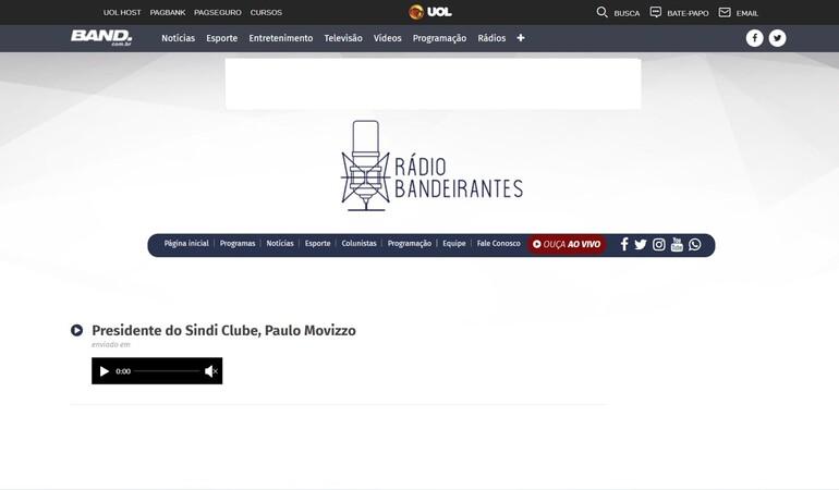 5-Presidente-do-Sindi-Clube-Paulo-Movizzo-fala-a-Radio-Bandeirantes