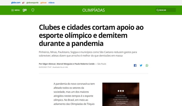 9-Clubes-e-cidades-cortam-apoio-ao-esporte-olimpico-e-demitem-durante-a-pandemia