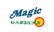 Magic Garden's Centro de Lazer